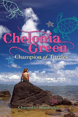 Chelonia Green By Mattingley, Christobel